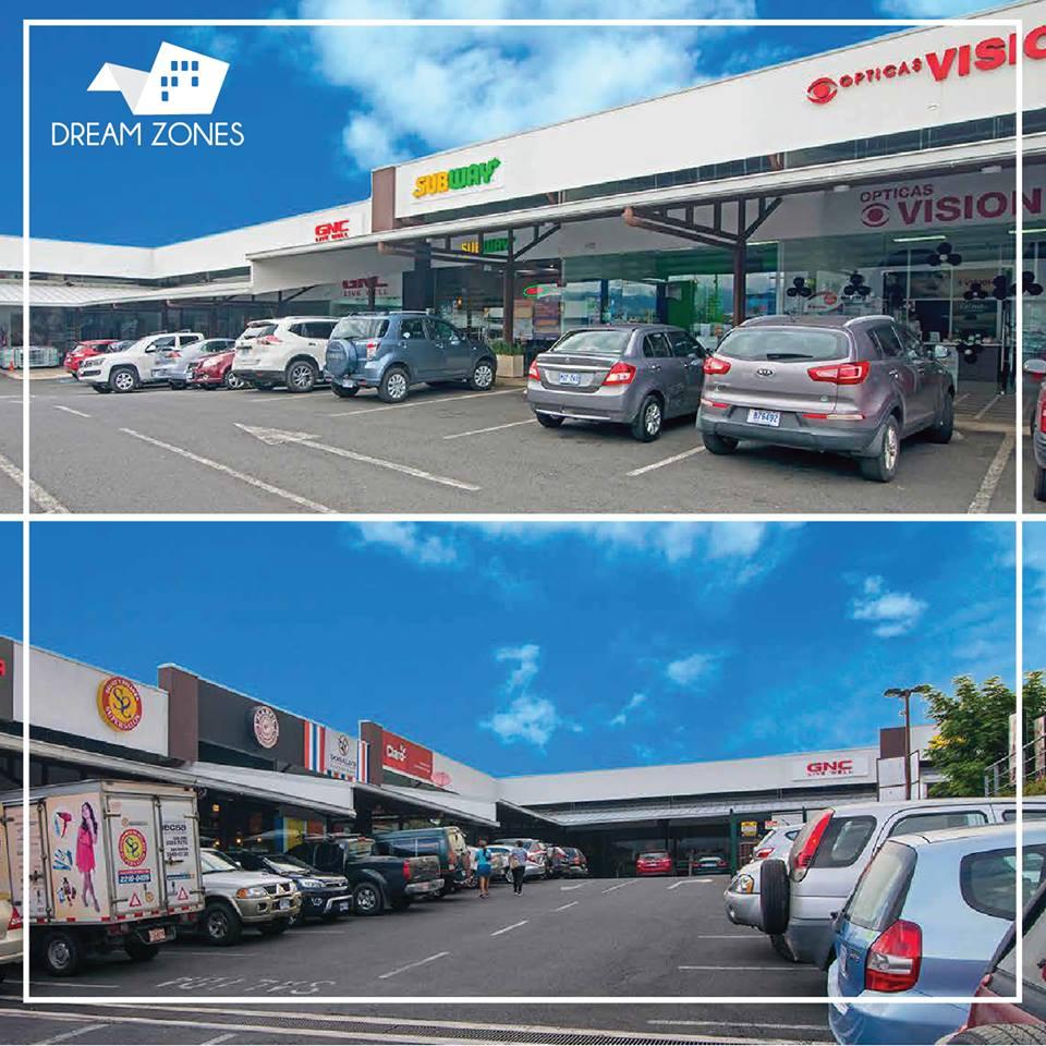 locales comerciales en heredia 3 - Locales comerciales en alquiler en Heredia