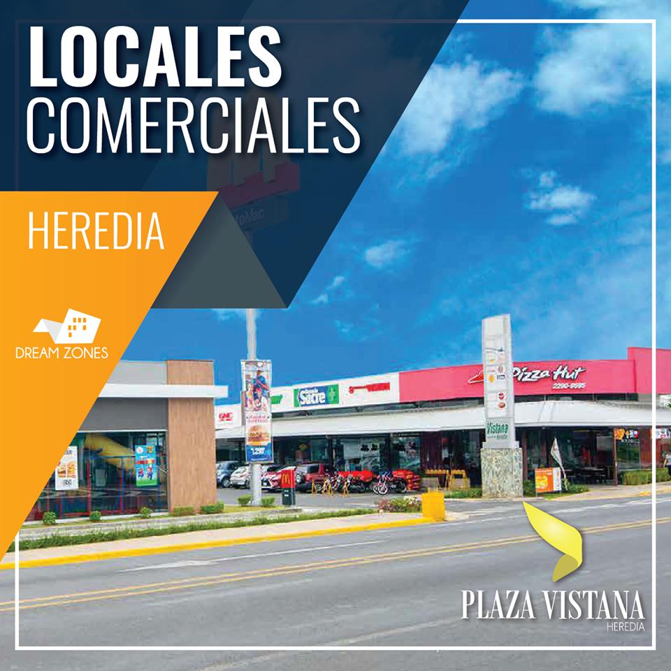 locales comerciales en heredia - Locales comerciales en alquiler en Heredia