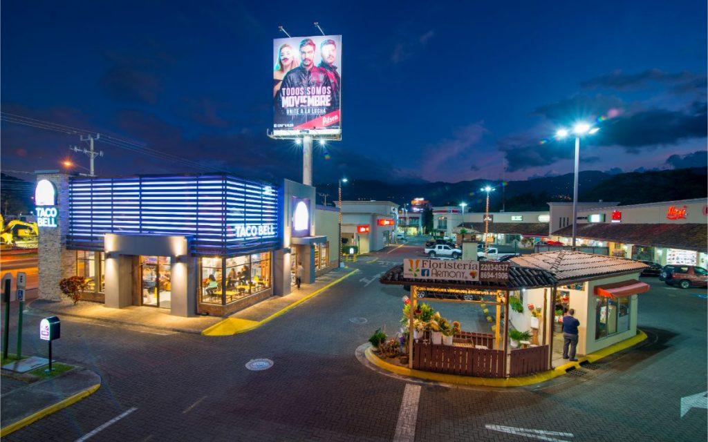 vistana oeste 10 1024x640 - Consejos para abrir su negocio en Lindora