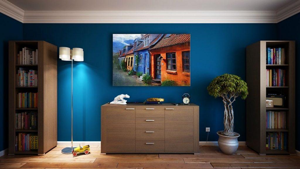decoracion de interiores de esquinas 1024x576 - Estilo y diseño en decoración de interiores