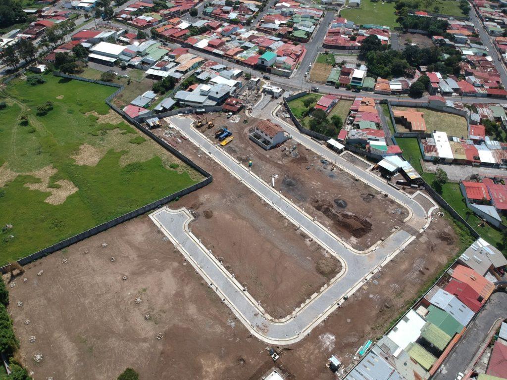 DJI 0071 1024x768 - Actualización: Proyecto residencial Manantiales