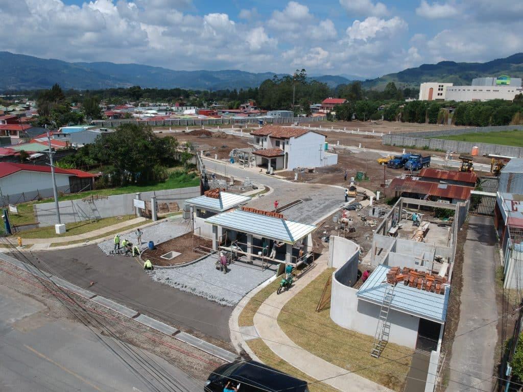 DJI 0072 1024x768 - Actualización: Proyecto residencial Manantiales