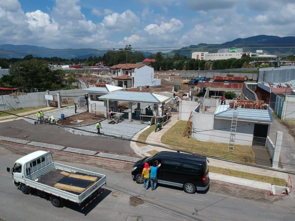 DJI 0077 1024x768 - Actualización: Proyecto residencial Manantiales