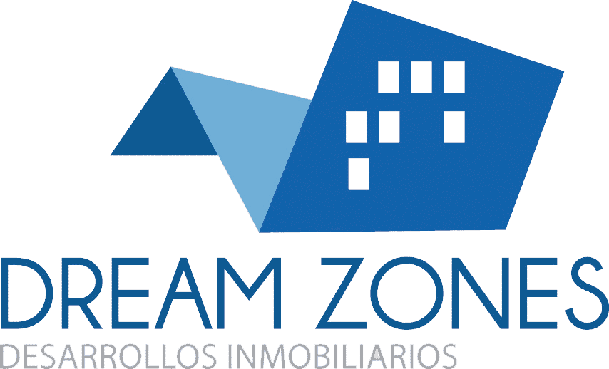 LOGO DREAM ZONES 1 - Estilo y diseño en decoración de interiores